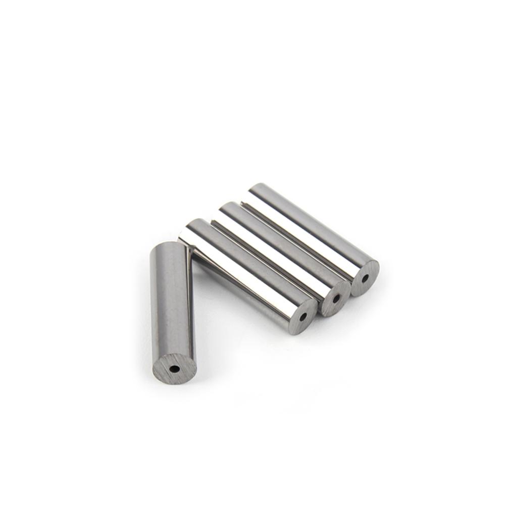 Carbide Rods - Carbide rod grade parameters