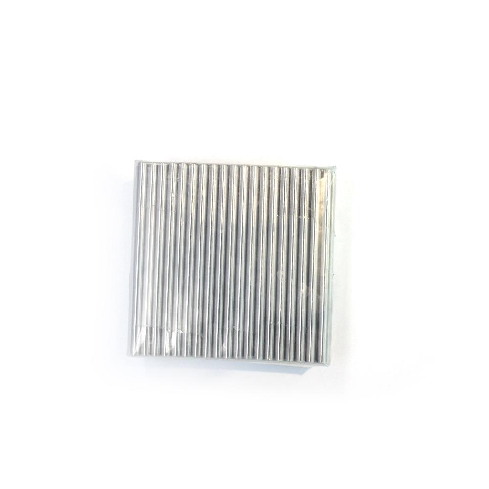 D6X45mm Ground solid tungsten carbide rod