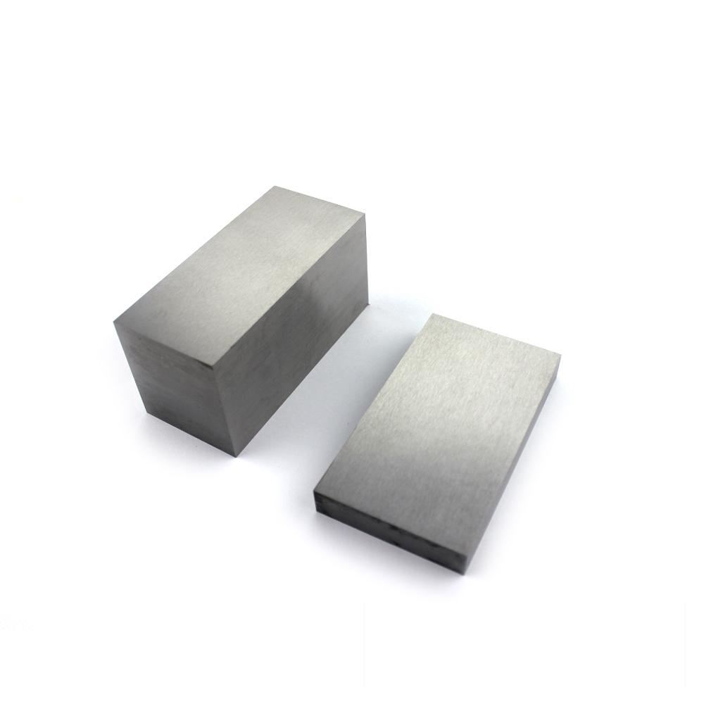6% cobalt content Cemented carbide cube