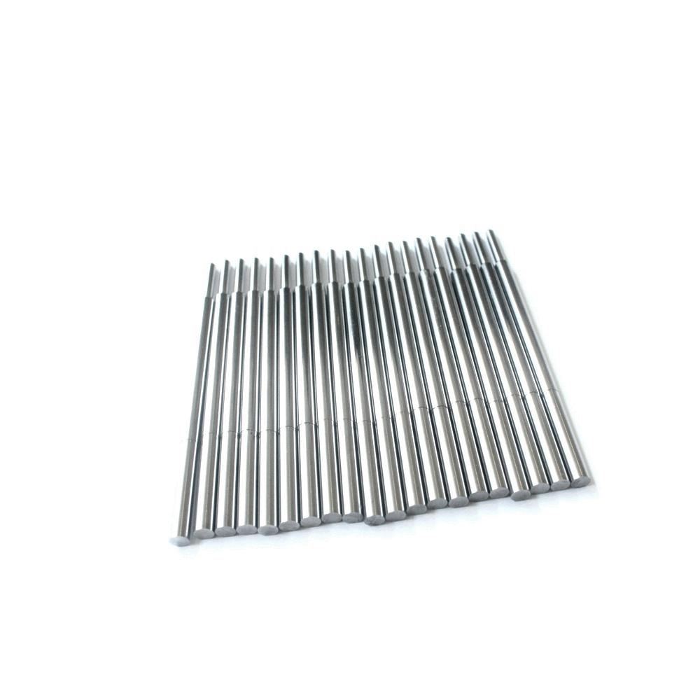 Non-standard tungsten carbide alloy bar -Central spindle