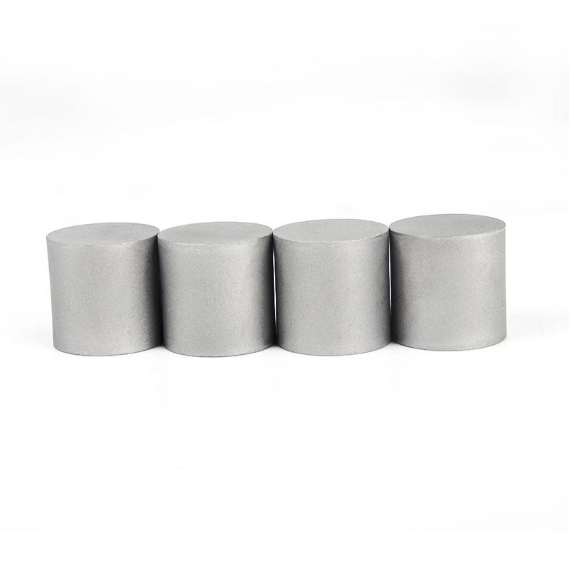Tungsten carbide burrs head in blank BSA type