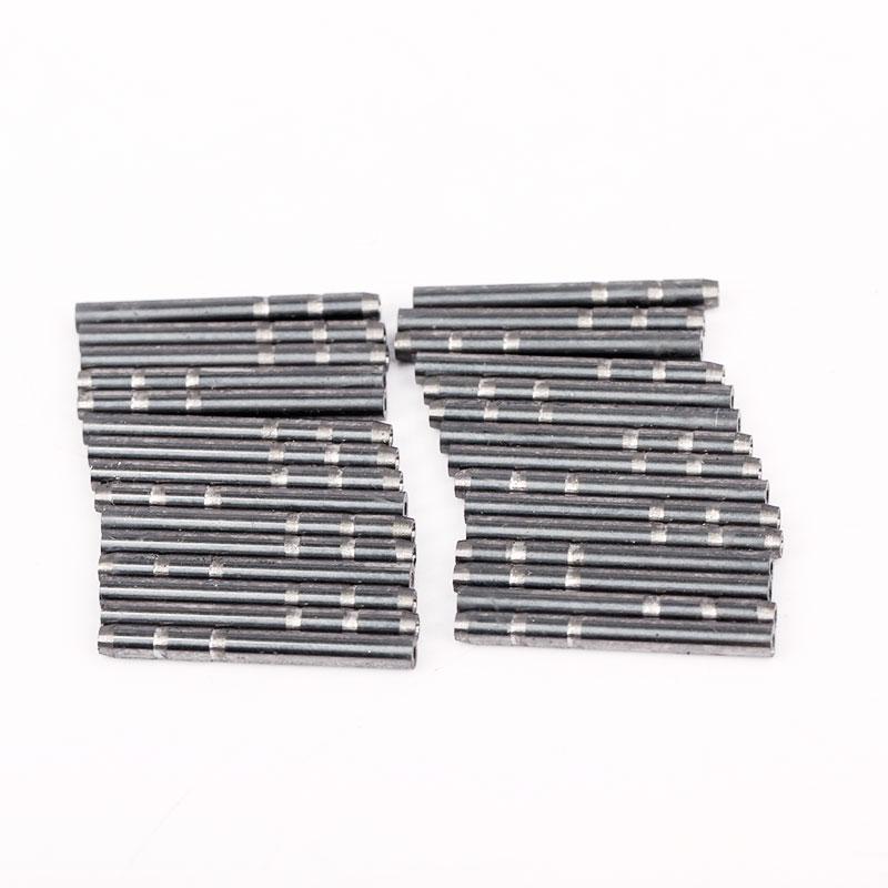 Customized Tungsten carbide tubes