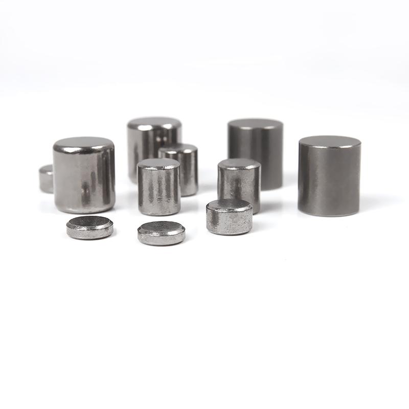 Pinewood derby Tungsten Cylinder Weight