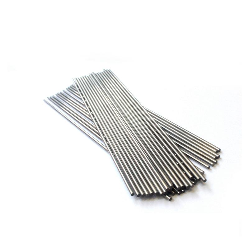 High precisely tungsten carbide round bars