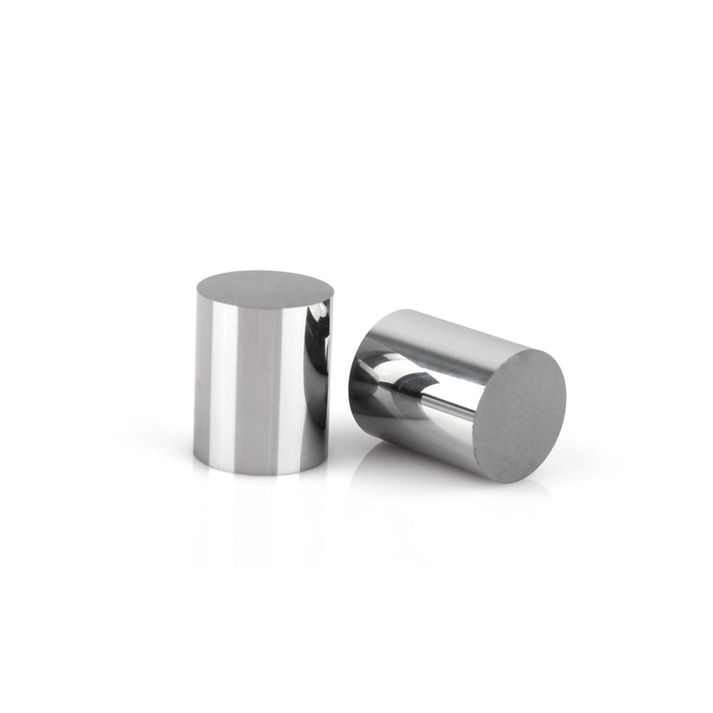 High precision polished tungsten carbide cylinder