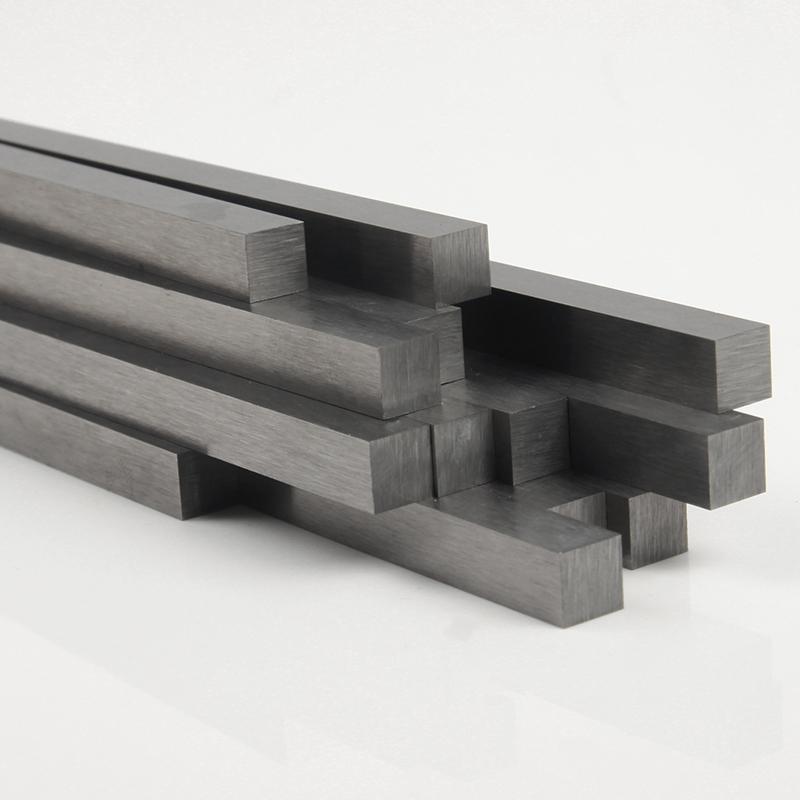 k10 yg6 High precision Solid tungsten carbide rectangular bars